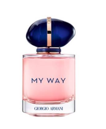 My way Armani