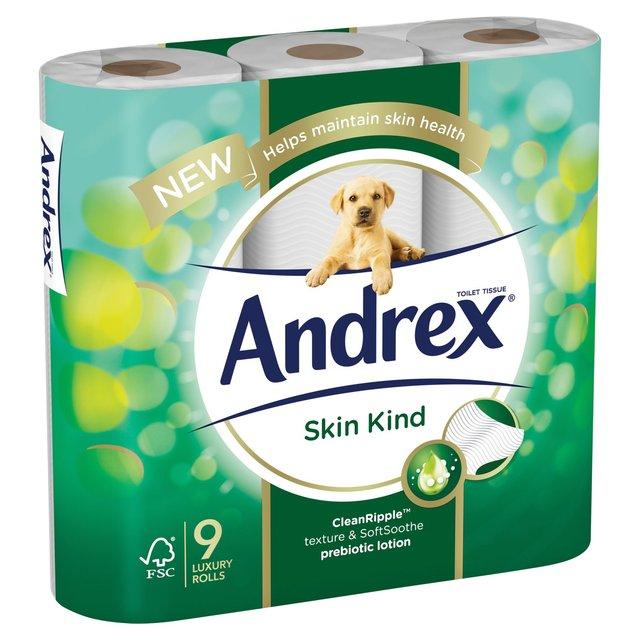 free-andrex